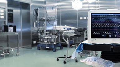 Oddział Anestozjologii i Intensywnej Terapii - img