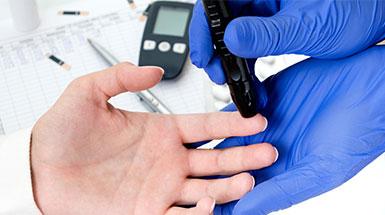 Oddział Internistyczny o profilu diabetologicznym - img